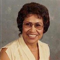 Mary Navarro Dewey