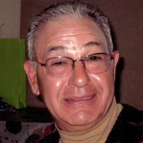 Edward Francis Habib
