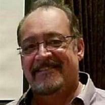 Jesus Armando De La Cruz