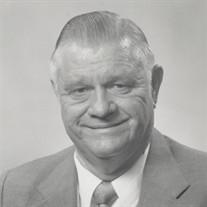 Arnold C. Winnie