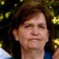 Linda Ellen Jackson