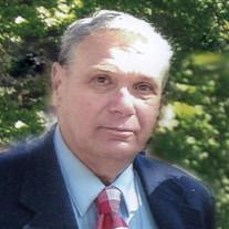 Frederick  R.  Hupfer  Jr.