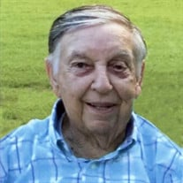 George Joseph Borne, Jr.