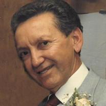 Gregorio  Delgado Santiago