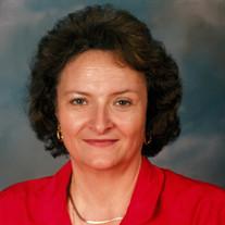 Juanita Sikes Wooten