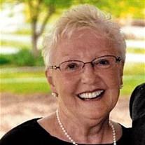 Carolyn June Snyder Dolly