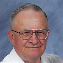 Robert G. Hendrickson Sr.