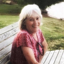 Charlotte Kay Clarkson