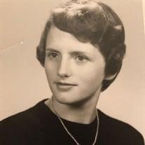 Lucille Ellen Anthony