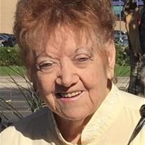 Della  Ruth  Carrillo