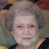 Mildred Frances Harmon