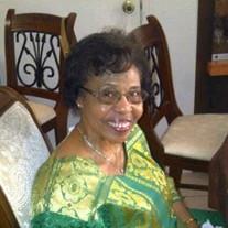 Gladys Marylee Jett