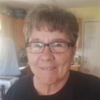 Deborah Lynn Grissom