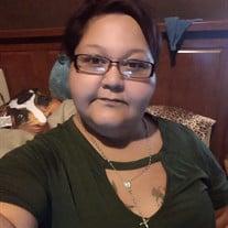 Crystal  Felicia Hernandez