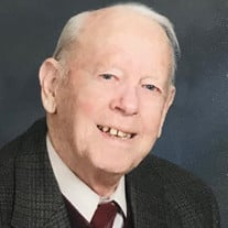 "Richard ""Dick""  Frank Hempel"