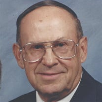 Lyle W. Bloom