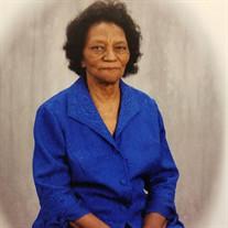 Annie  G. Thomas