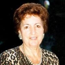 """Constantina """"Dina"""" Agrapides"""