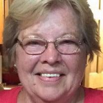 Patricia Lynn Riezinger
