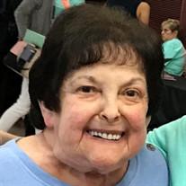 Beverly Sentner