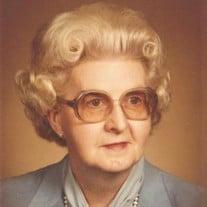 E. Pauline Fox