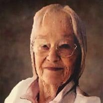 Mary  Ruth  Walters