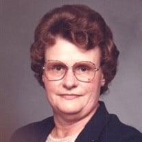 Edith C. Kinder
