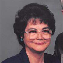 Janet Ann Outman