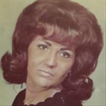 Barbara Sue Perras