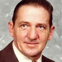 Peter F. Wojcik