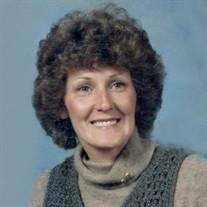 Barbara Jo Wiegert