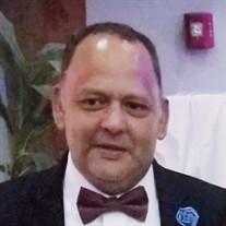 Luis M. Felix
