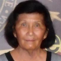 Monserrat (Mona) Cruz Garcia