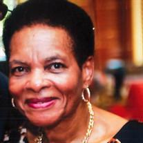 Sallie Mae Benton