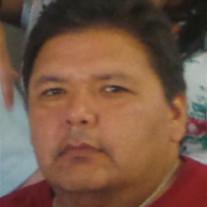 Roberto Suarez