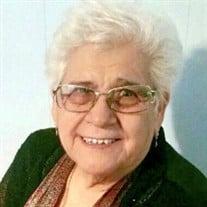 Margarita  Cano