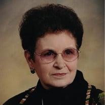 Peggy Joyce Patterson Yon