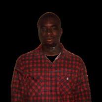 Mr. Walter Lee Johnson