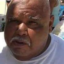 Esiquiel Torrez Jr.