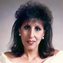 Dolores Ortega