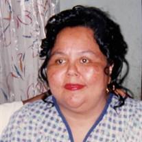 Edwina  Marsh