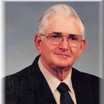 Mr. Charles E. Irvan