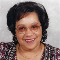 Mrs. Helen Ruth Phipps Washington