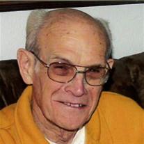 Mr. Fredrick John Palar