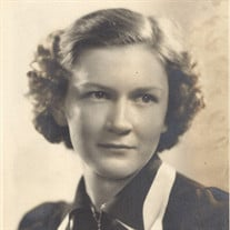 Elizabeth (Betty Barry) Konik