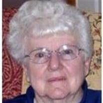 Catherine R. Favreau