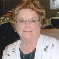Helen Larue Reynolds