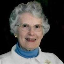 Gloria Smith Brown