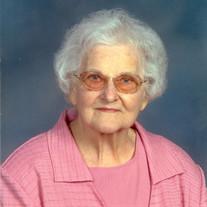 Thelma Stinson McGee