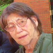 Marjorie  Ann  Burt